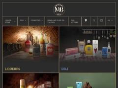 Athènes - Brettos Drinking Experience