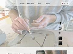 Crete - Tetraktis Studio - Art Ceramics - Chania