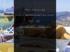 Santorin - Cave à vin Santo Wines
