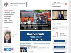 Czech Republic - Embassy - Consulate