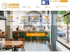 Αθήνα Backpackers Hotel - Κέντρο Αθήνας - Μακρυγιάννη