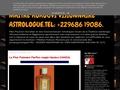 GRAND MARABOUT KOKOUVI SORCIER FÉTICHEUR VAUDOU.TEL : 00229 68619086.