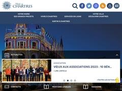 Théâtres et musées de Chartres