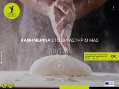 Syros - Ntanos  Produits traditionnels - Finikas