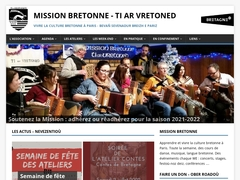 Mission bretonne