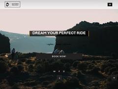 Horse Riding - Santorini