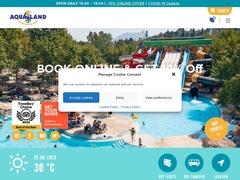 Corfou - Aqualand