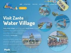 Zakynthos - Water Village - Sarakinado