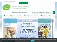 Coop Breizh - Spécialiste des produits bretons