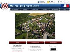 Mairie de Briconville