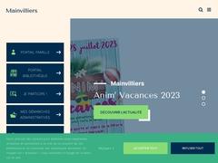 Mairie de Mainvilliers