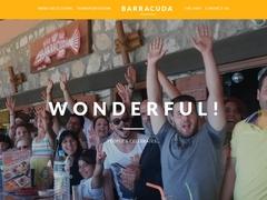 Aegina - Barracuda beach bar - Agia Marina