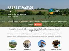 Arbre & Paysage 32