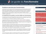 Le Guide du Fonctionnaire