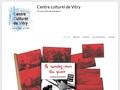 Centre culturel de vitry