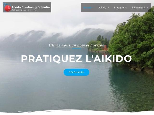 Aikido Cherbourg Cotentin
