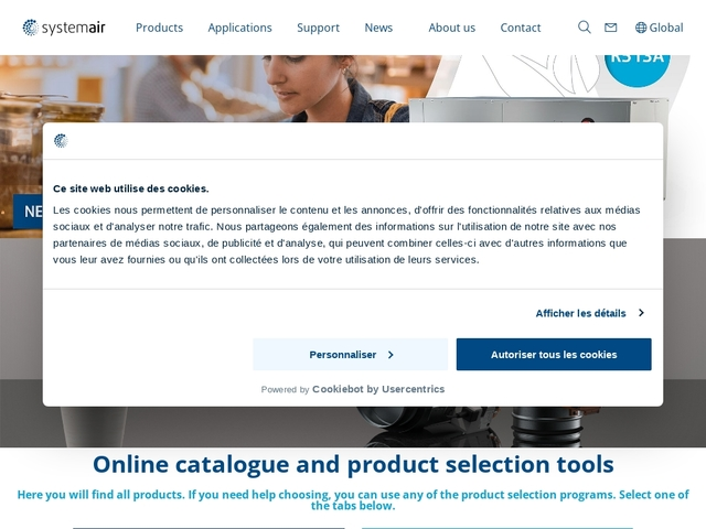 Systemair - France | www.systemair.com