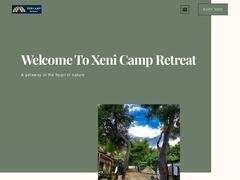 ΧeniCamp Camping - Κατηγορία Γ - Ασίνη - Αργολίδα - Πελοπόννησος