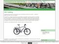 Trekking à vélo
