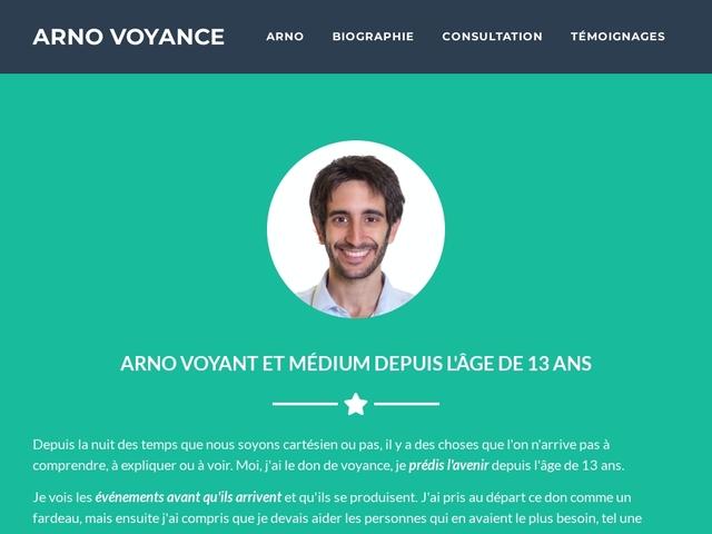 Arno Voyance