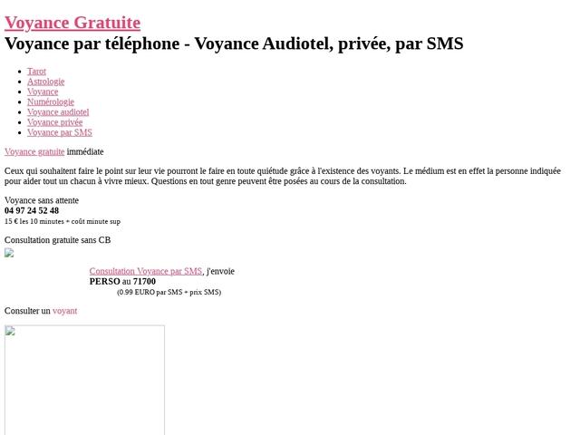 http://www.voyance-vrais.com