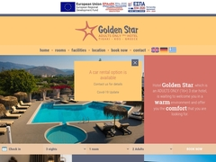 Tigaki - Golden Star Hotel