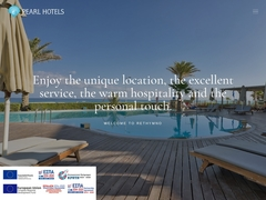 Aegean Pearl (Sentido) - Hotel 5 * - Κέντρο πόλης - Ρέθυμνο - Κρήτη