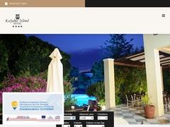 Kantouni - Kalydna Island Hotel