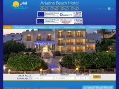 Ariadne beach - 3 * Hotel - Stalida - Heraklion - Crete
