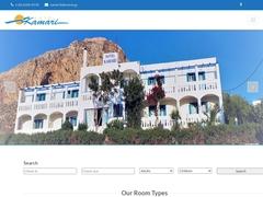 Kamari Hotel