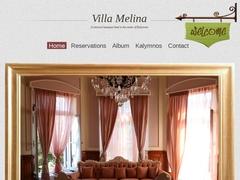 Villa Melina  Hotel