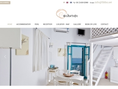 Fildisi Boutique Hotel - Livadi