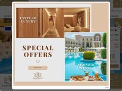 Ioannina - Epirus Palace Hotel