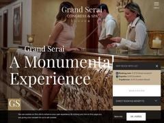 Ioannina - Grand Serai Hotel