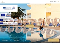 Paliki - Cephalonia Palace Hotel - Xi