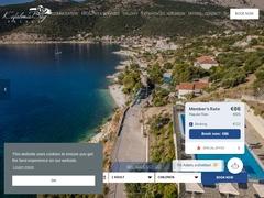 Sami - Kefalonia Bay Palace Hotel - Aghia Efimia