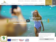 Hinitsa Bay (AKS) - Hotel 4 * - Πόρτο Χέλι - Αργολίδα - Πελοπόννησος