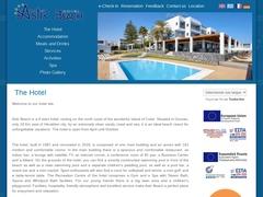 Astir Beach Club - 4 * Hotel - Kato Gouves - Heraklion - Crete