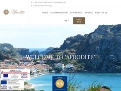 Afrodite Hotel - Myrina