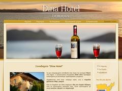 Dina Hotel - Platy