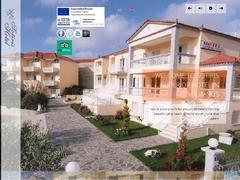 Sotiris Hotel - Myrina