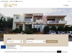 Almyra Boutique Hotel - Chios/Karfas