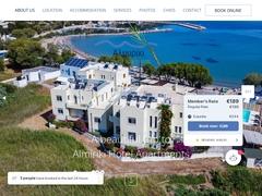 Almiriki Hotel - Chios/Limenas