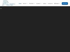 Marina Hotel - Therma