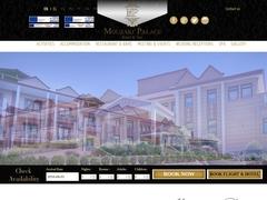 Mouzaki Palace Hotel & Spa - Kalyvia Fylakti/Limni Plastira