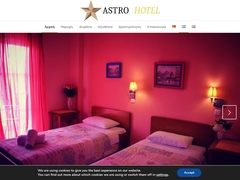 Kilkis - Astro Hotel - Polykastro