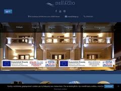 Naoussa - Dellagio Boutique Hotel - Imathia