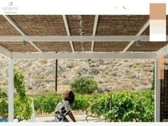 Anemi Hotels - Karavostasis