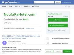 Kamena Vourla - Noufara Hotel - Stylida