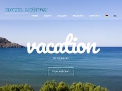 Livikon - 2 * Hotel - Plakias - Rethymnon - Crete